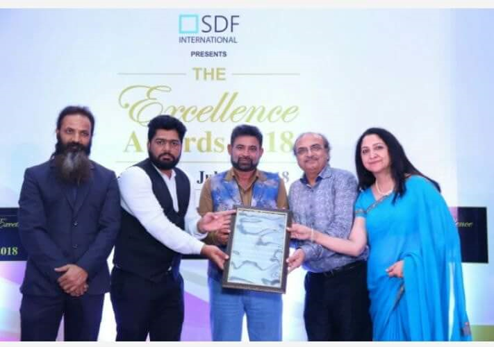 City X-Ray & Scan Clinic was awarded Health Care Excellence Award 2018